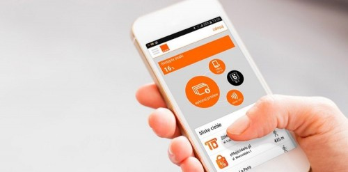 Orange Finanse - Android Pay