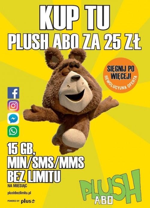 Plush ABO
