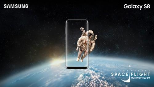 Samsung The Missed Spaceflight