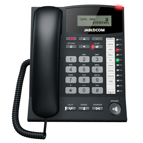 telefon stacjonarny GSM na kartę SIM Esence Jablocom
