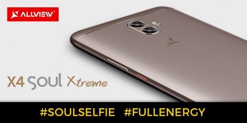 Allview X4 Xtreme