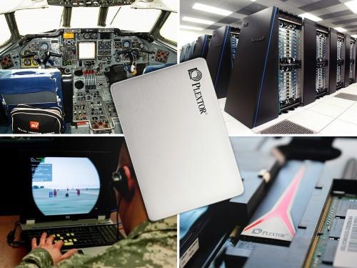 SSD - zastosowania