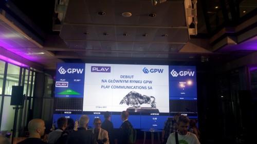 Play na GPW okiem Telix.pl