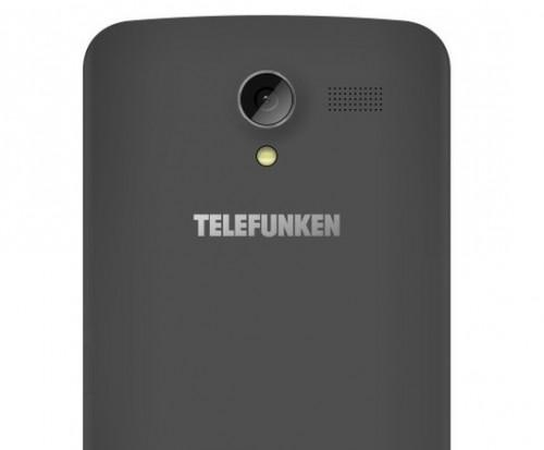 Telefunken LTE Lima
