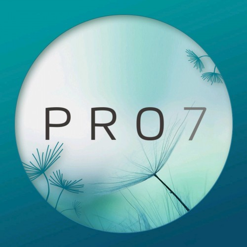 meizu pro 7 logo