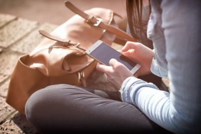 logo smartfon