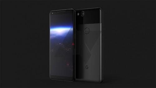 pixel 2017 render