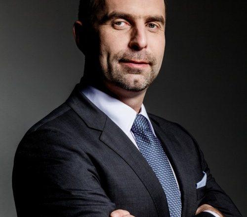Robert Strzelecki, prezes SoftwareHut