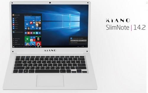 Kiano Slim Note 14.2