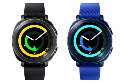 Samsung Gear Fit2 Pro i Gear Sport