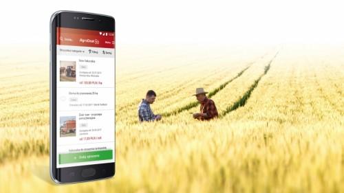 Aplikacje mobilne i drony