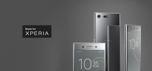 Made for Xperia
