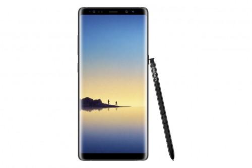 Samsung Galaxy Note8 SM-N950F