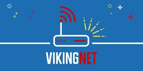 Mobile Vikings VikingNET