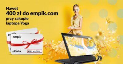 Lenovo - empik.com