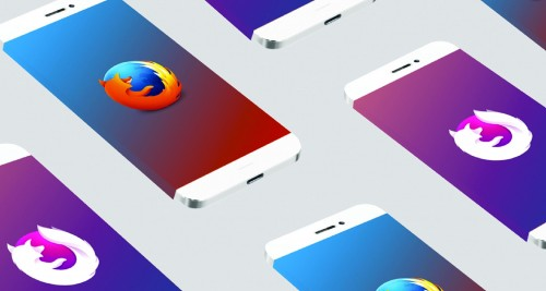 Firefox Focus dla Androida
