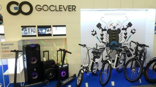 Goclever na IFA 2017