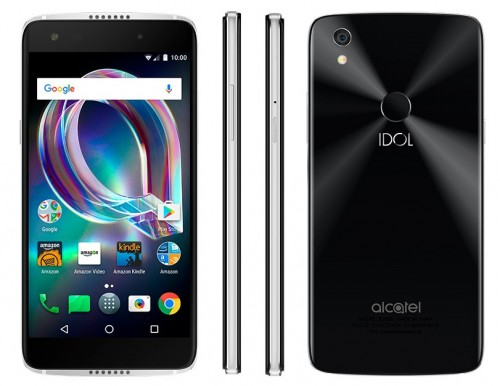 Alcatel Idol 5 i Idol 5S