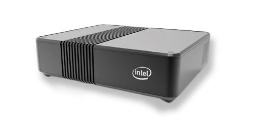 Intel 5G Mobile Trial Platform