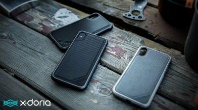 Etui na iPhone X, 8, 8 Plus już w Polsce