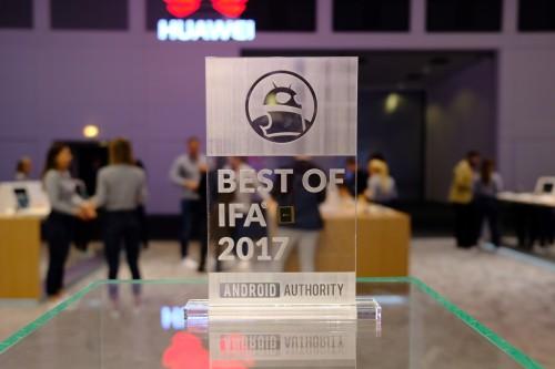 Best of IFA 2017