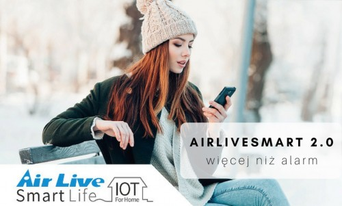Airlive Smart 2.0