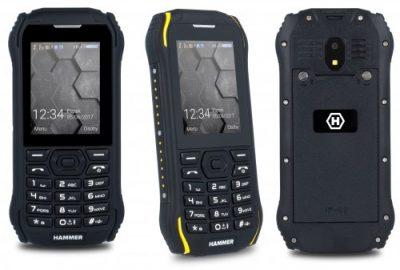 myPhone Hammer Titan 2 i Delta