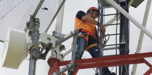 Orange 4G LTE na A2