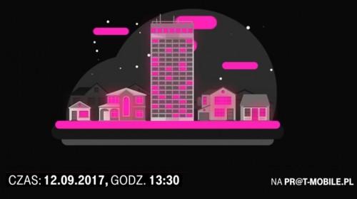 T-Mobile 12.09.2017 r.