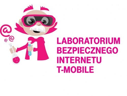 T-Mobile - Laboratorium Bezpiecznego Internetu