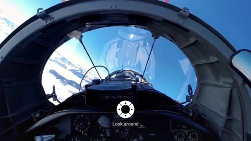 Aktualizacja Shield TV - 360°