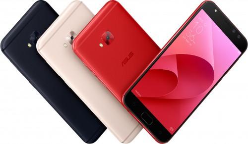 ZenFone 4 Selfie Pro