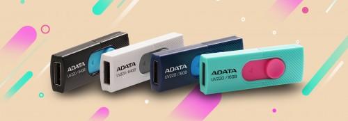 ADATA UV220