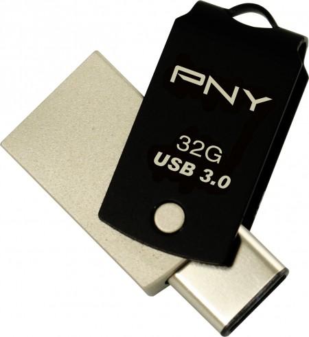 PNY USB Typ C 3.0
