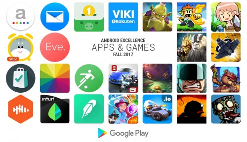 Darmowe gry na Androida