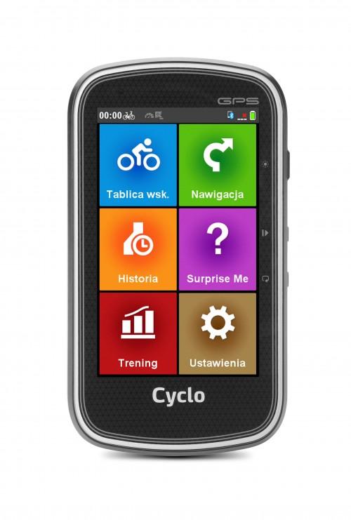 Mio Cyclo 405 i 605