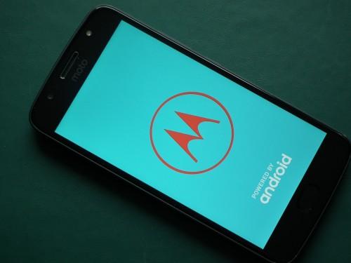 Test Motorola Moto G5S