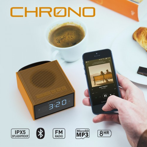 Creative Chrono