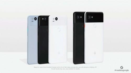 Google Pixel 2 i Pixel 2 XL