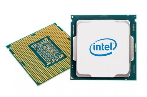 Intel - procesor Intel Core 8