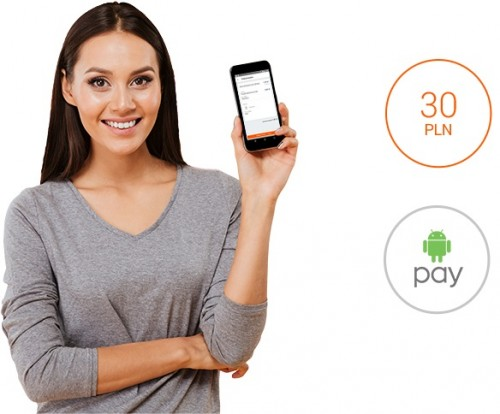 Allegro - Android Pay