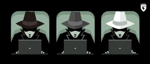 logo haker