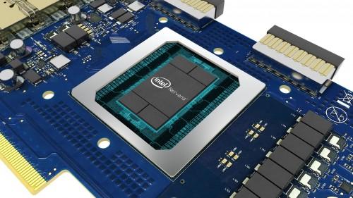 Intel Nervana Neural Network Processor (NNP)