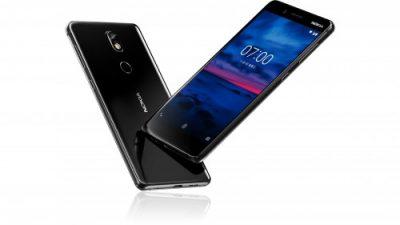 Nokia 7 (2017)