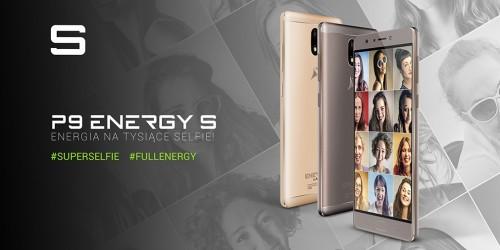 Allview P9 Energy S