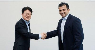 Partnerstwo LG i Qualcomm