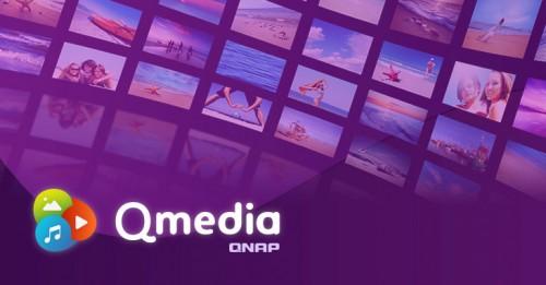 Qmedia Android TV