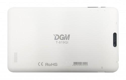 DGM T-819QI