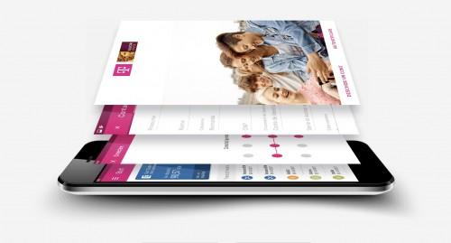 Telekom Banking - aplikacja mobilna