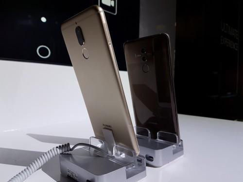 Huawei Mate 10 Pro premiera w Polsce